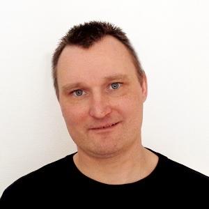Interview med Lasse om lykken i at arbejde med sine hænder