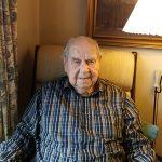 Interview med min bedstefar om livet på vandet under 2. verdenskrig